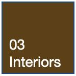 03 Interiors